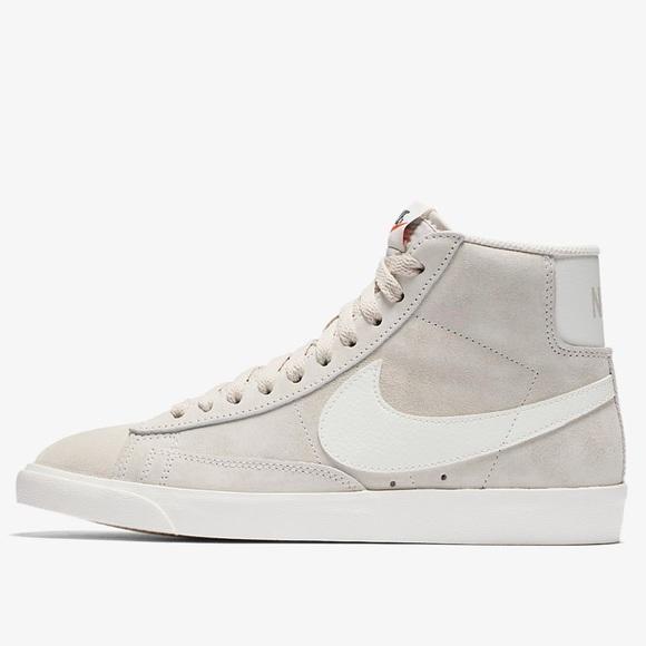 Nike Blazer Mid Vintage fc49679db